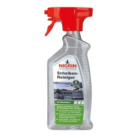 NIGRIN Performance Window Cleaner 玻璃清潔噴劑,500ml