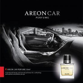 AREON Car Perfume 穩重低調系列 汽車香水, 50ml