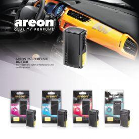 AREON  Car Perfume 皇牌精品系列, 8ml