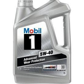 MOBIL 1  FS X 2 5W40, 4L