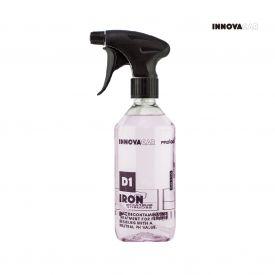 INNOVACAR D1 IRON 鐵粉清除劑, 500ml