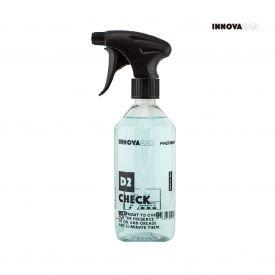 INNOVACAR D2 CHECK 脫脂清潔劑, 500ml