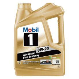 MOBIL 1 0W-20, 4L
