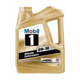 MOBIL 1 FS 0W-30, 4L